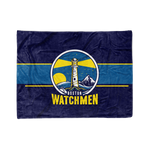 Boston Watchmen Blanket