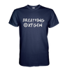 Breathing Oxygen Shirt