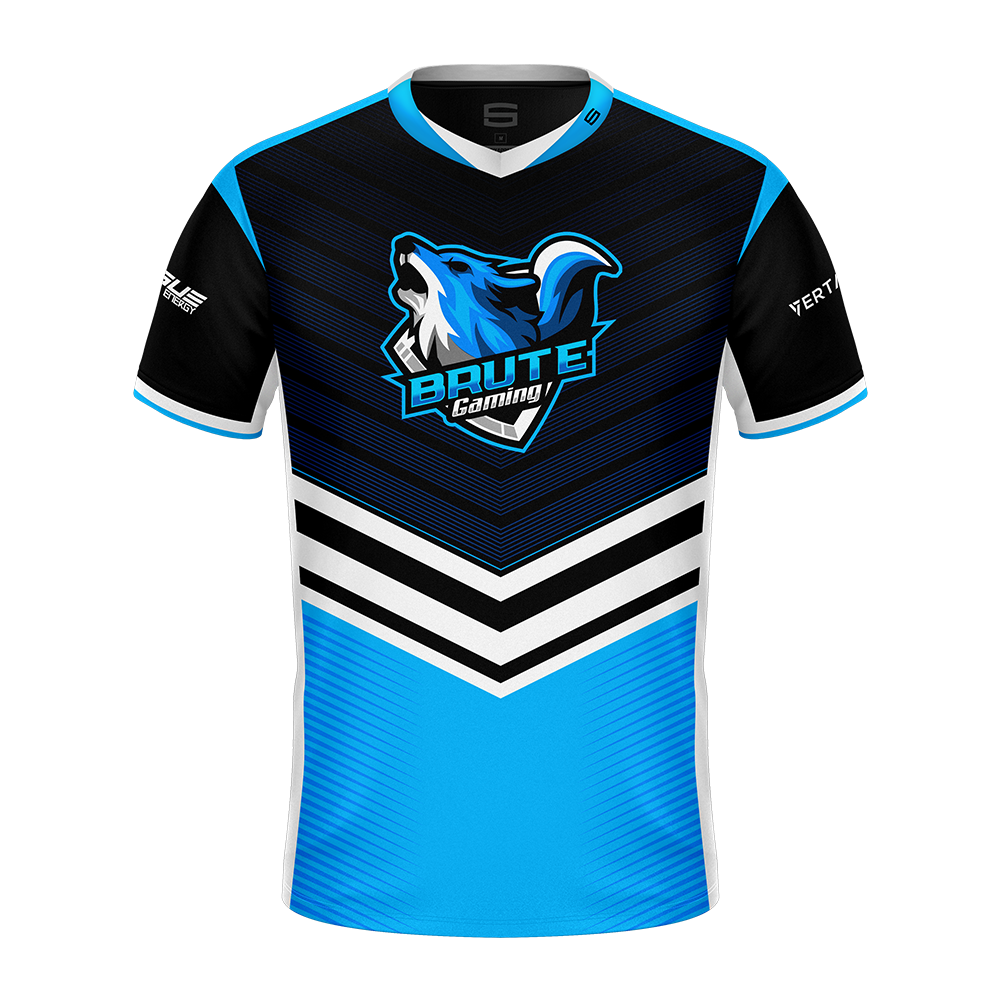 Brute Gaming Pro Jersey