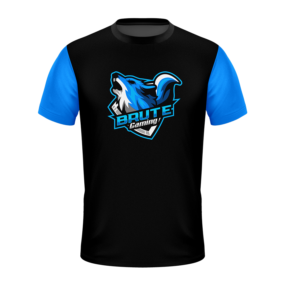 Brute Gaming Performance Shirt