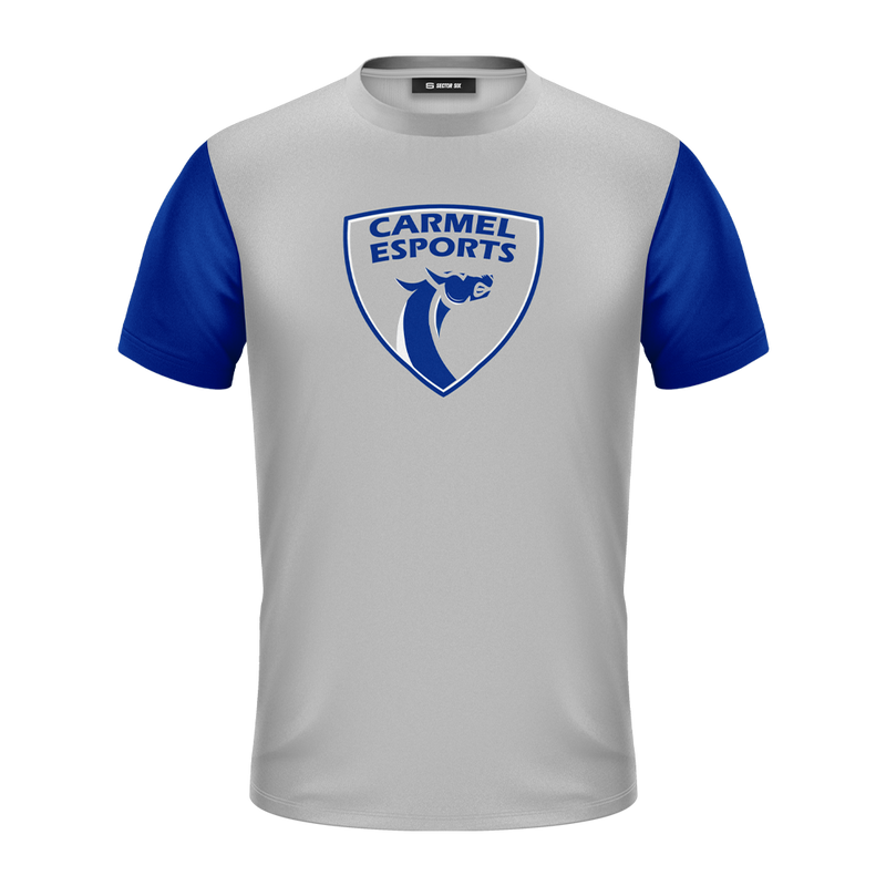Carmel Esports Performance Shirt