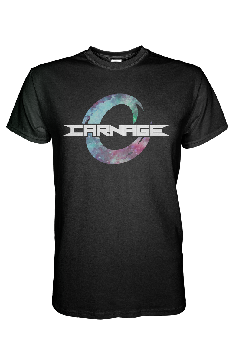 Carnage Space T-Shirt
