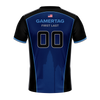 Carolina Gaming Pro Jersey Black