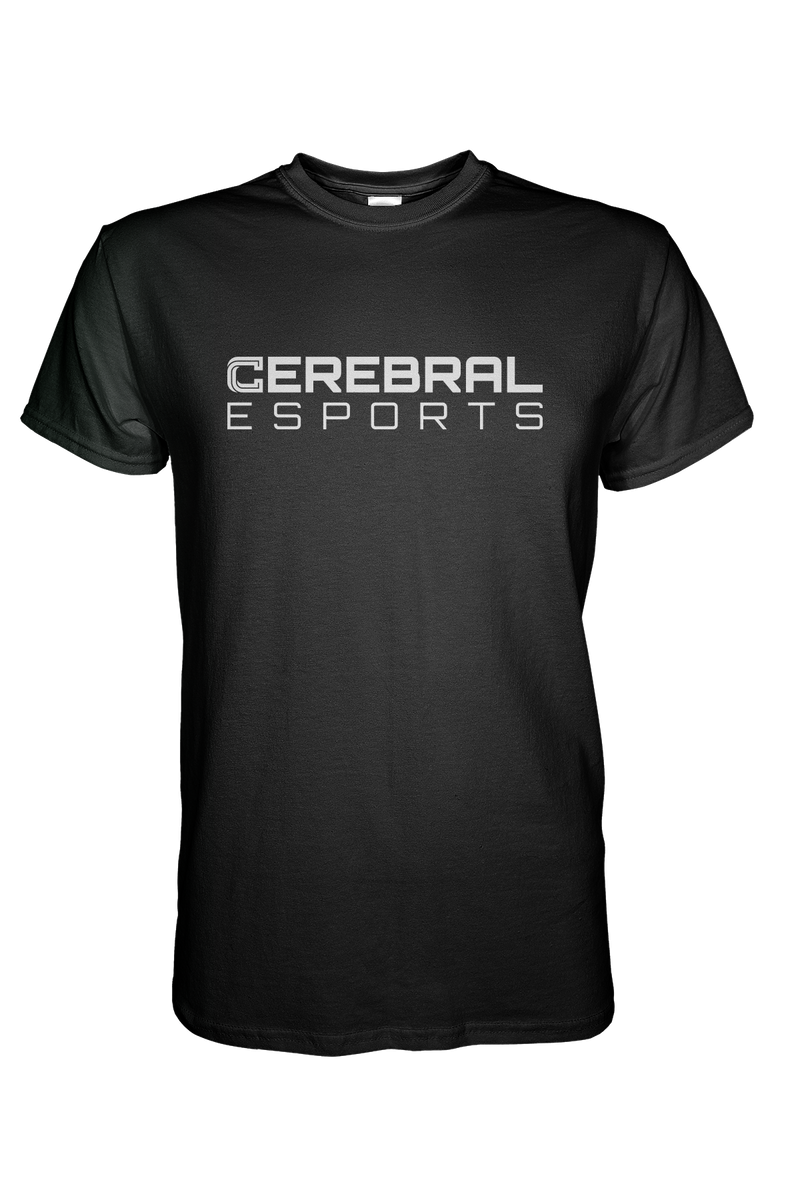 Cerebral Text Shirt
