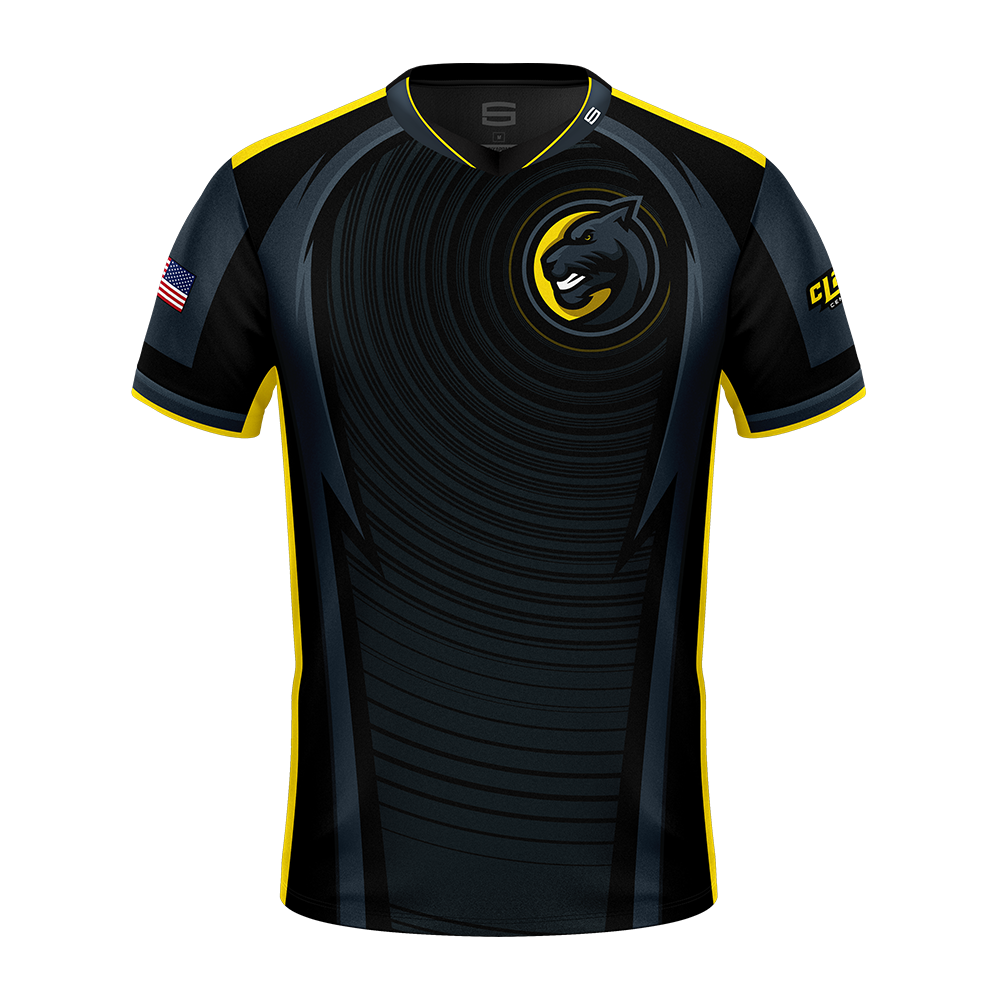 cLaw Central Pro Jersey