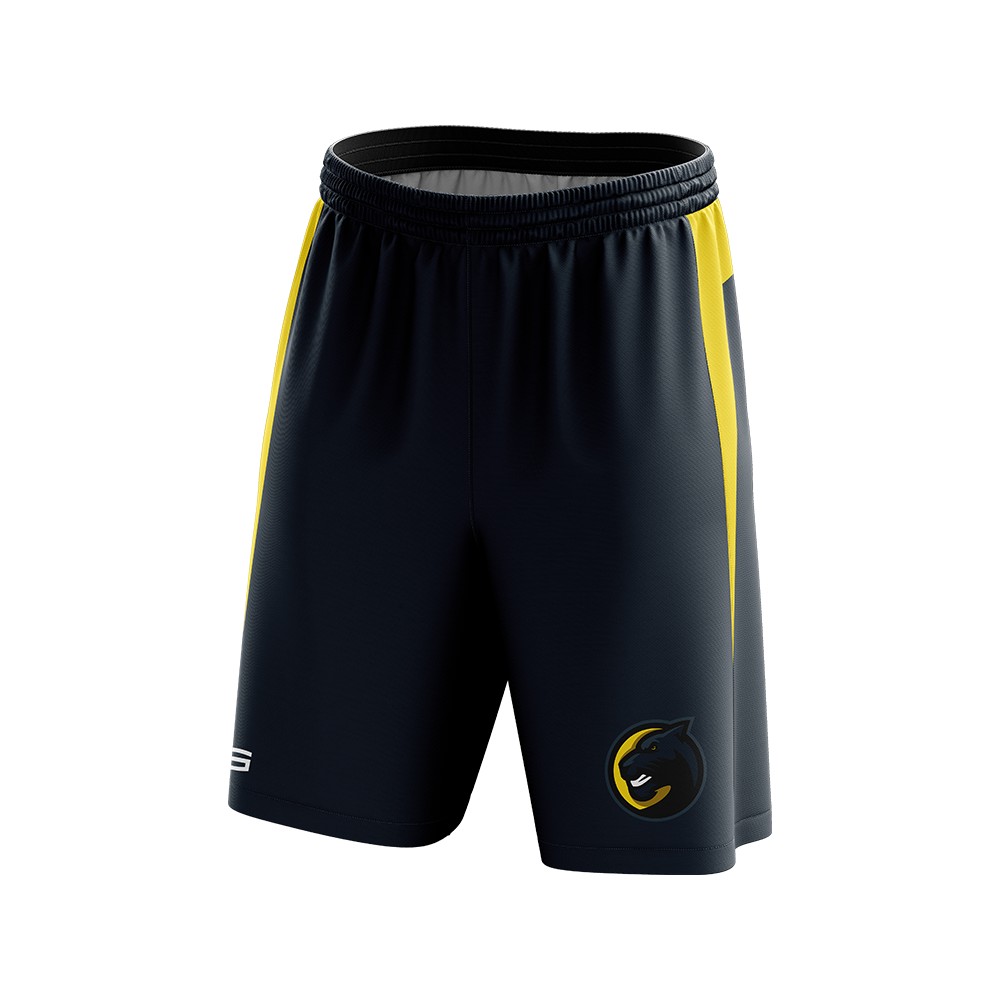 cLaw Central Shorts