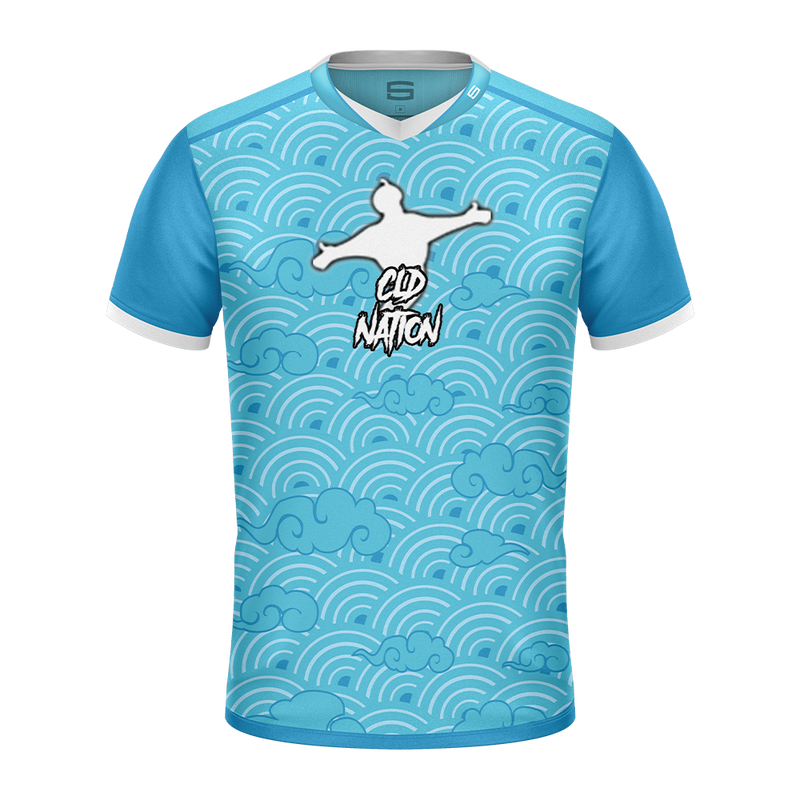 Cloud Nation Pro Jersey
