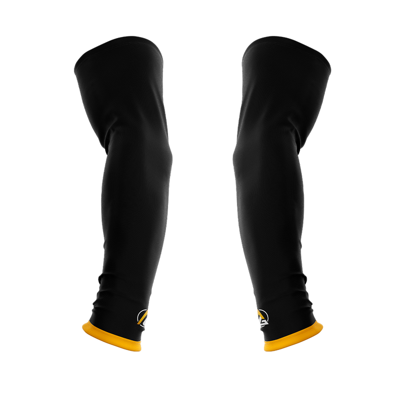 Amnesty Gaming Compression Sleeves