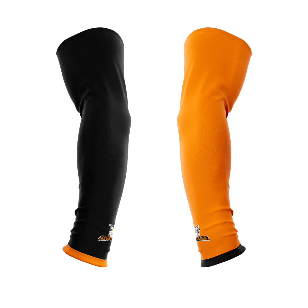 ScrubGaming Compression Sleeves
