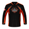 Conquered Gaming Long Sleeve Pro Jersey