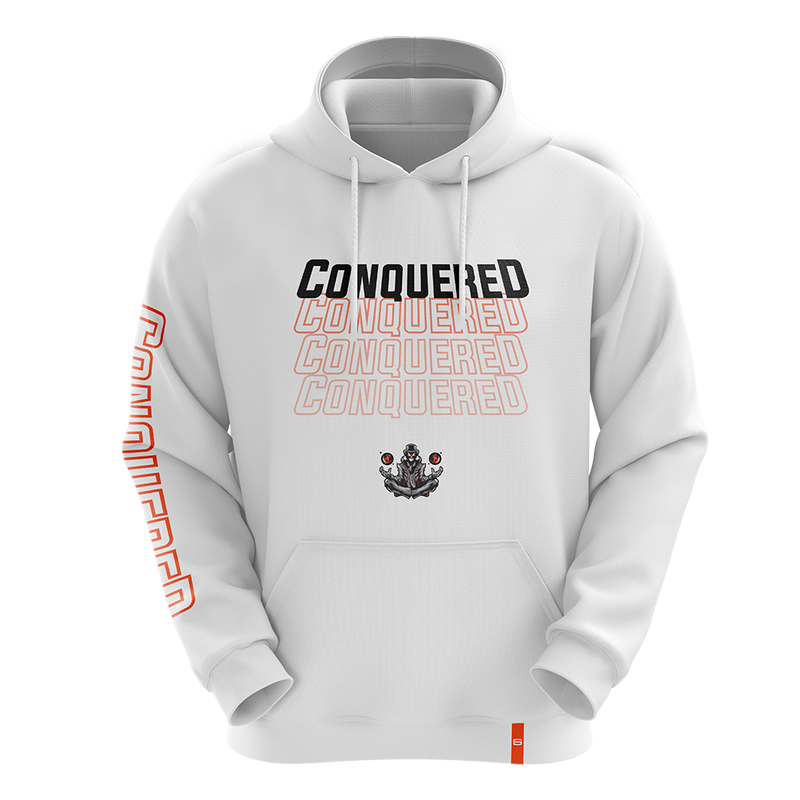 Conquered Gaming Pro Hoodie