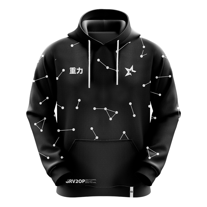 Gravity Constellation Pro Hoodie