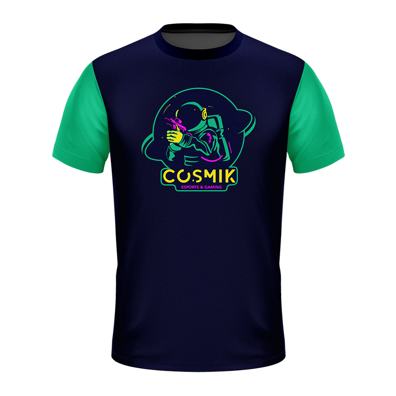 Cosmik Esports Performance Shirt