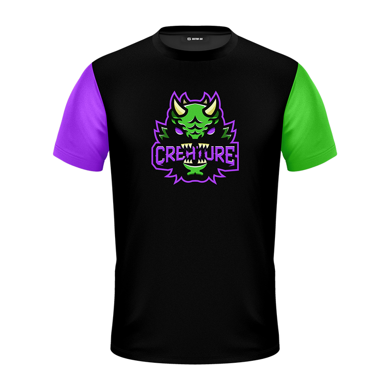 Creature Esports Performance Shirt