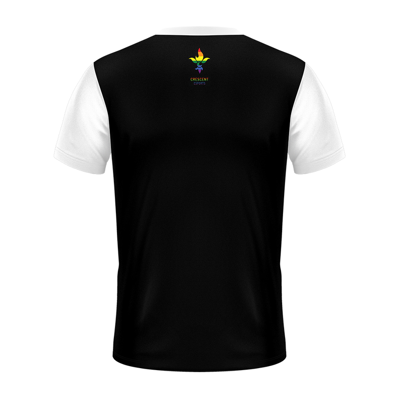 Crescent Performance Shirt - Pride