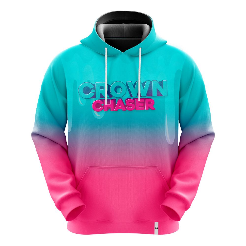 Crown Chaser Pro Hoodie