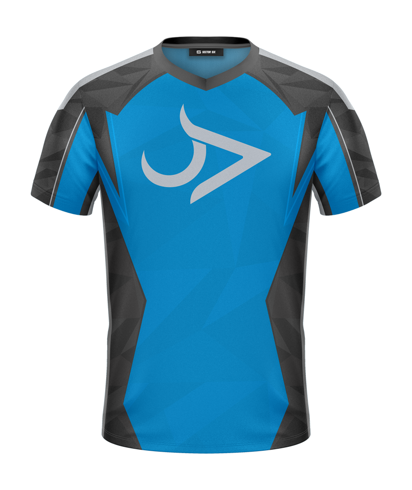 Crystal Vision Jersey