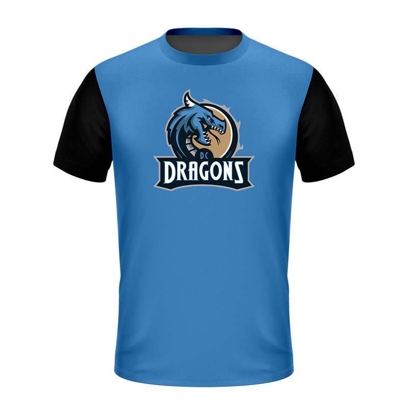 DC Dragons Performance Shirt
