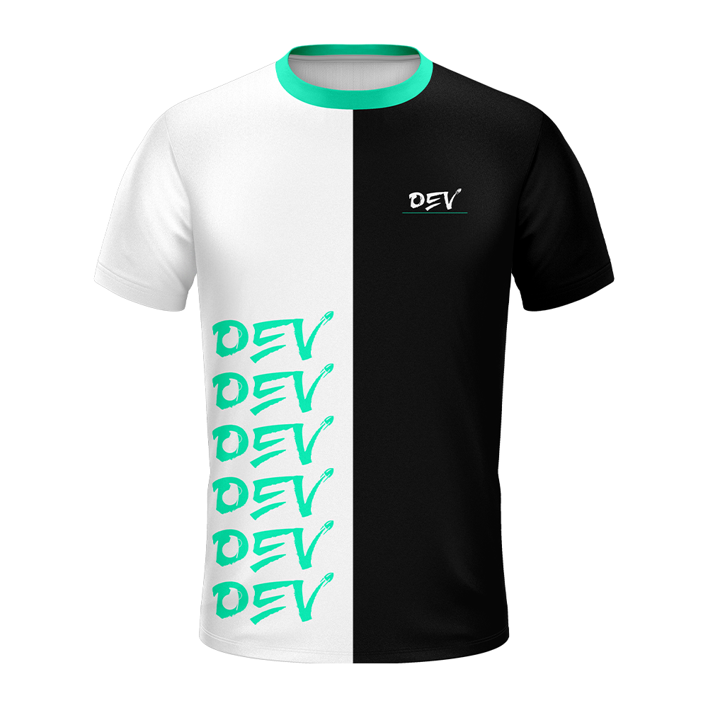 DEV Two Tone Shirt
