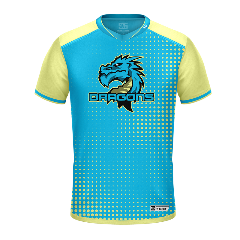 Dragons S3 VI Series Jersey