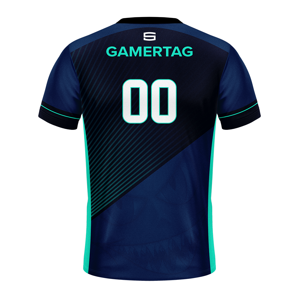 Dark Society Gaming Pro Jersey