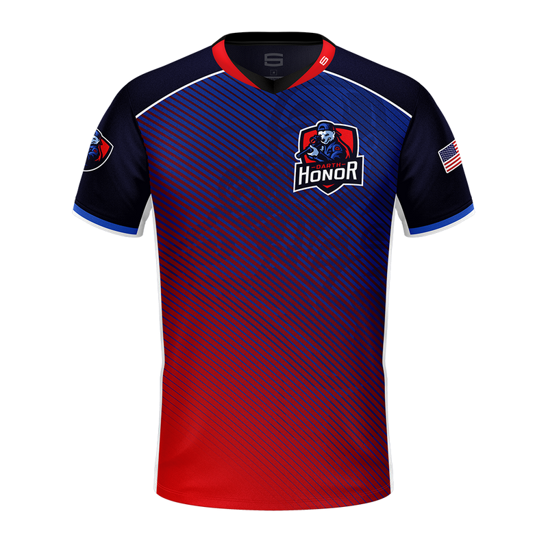 Darth Honor Pro Jersey