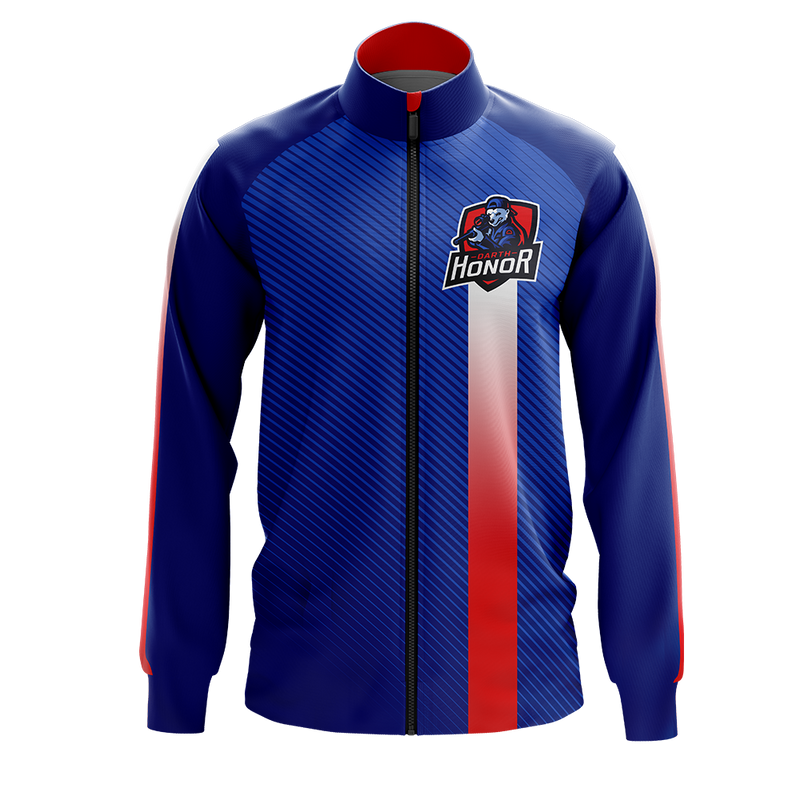 Darth Honor Pro Jacket