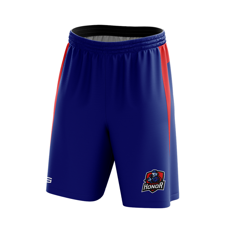 Darth Honor Shorts
