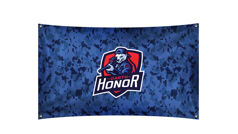 Darth Honor Flag