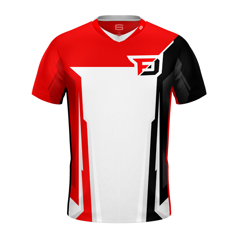 DeFy Gaming Pro Jersey