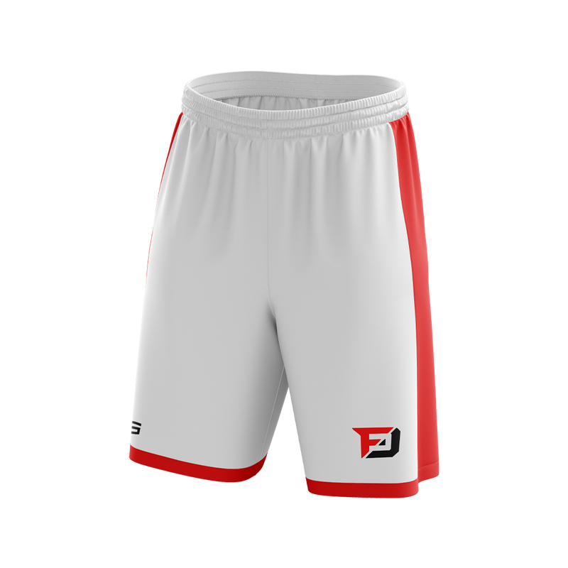 DeFy Gaming Shorts