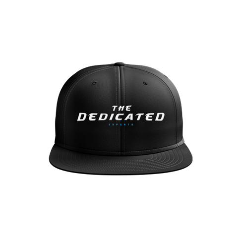 The Dedicated Snapback