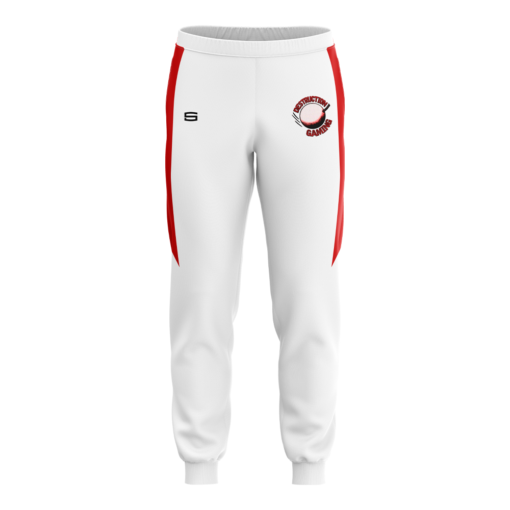 Destruction Gaming Joggers