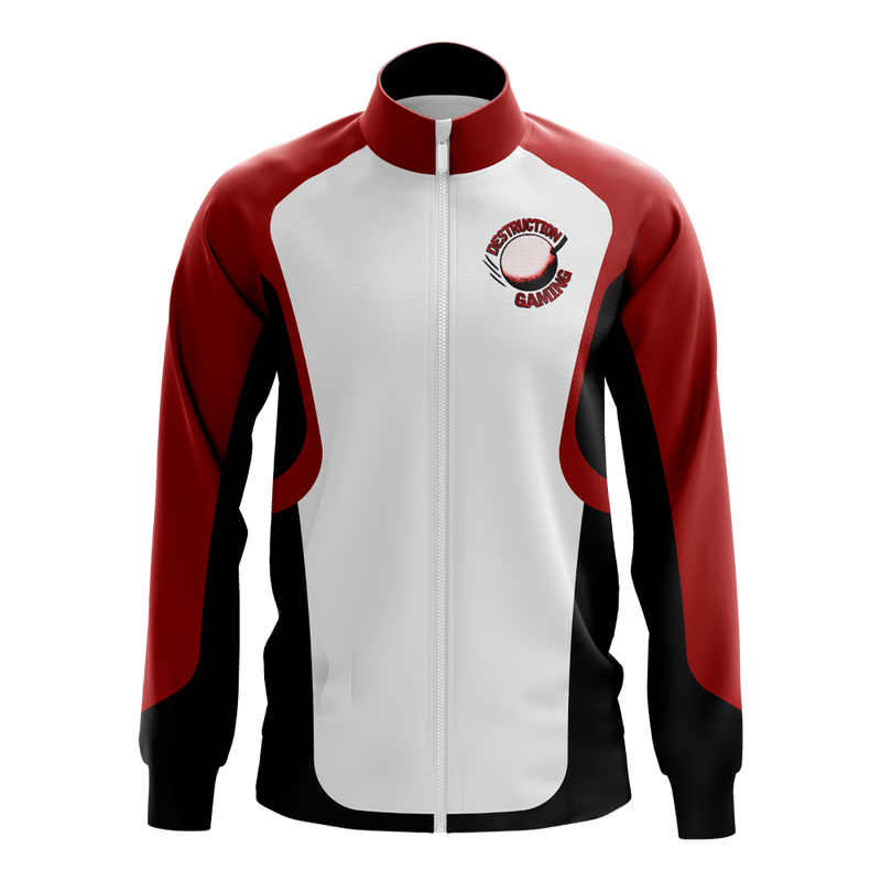 Destruction Gaming Pro Jacket