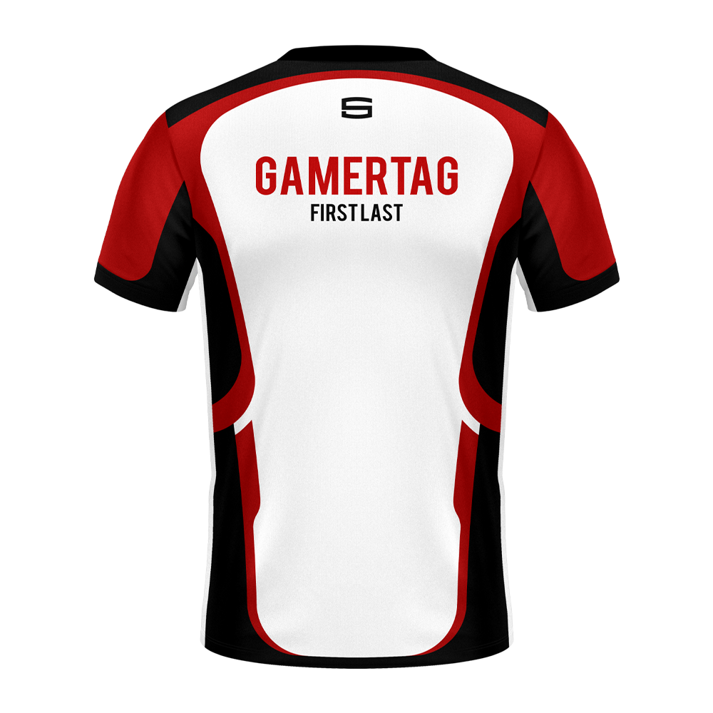 21bc1df54d8 Destruction Gaming Pro Jersey. 1