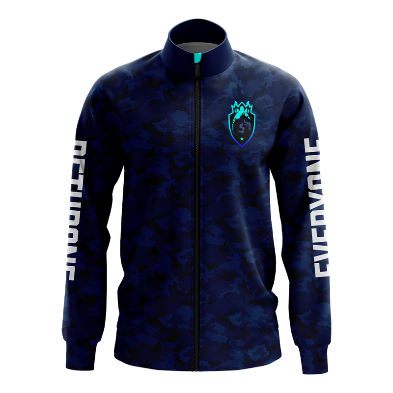 DETHRONE Pro Jacket