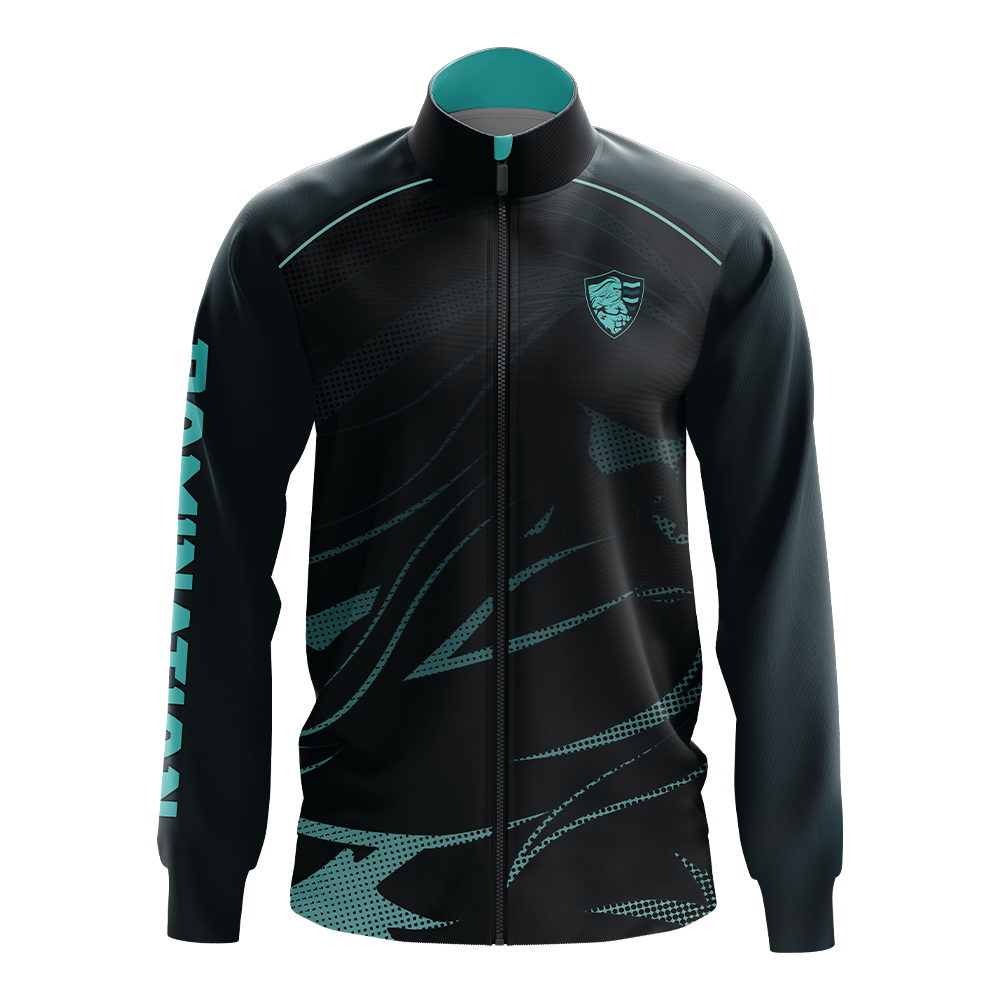 Domination Esports Pro Jacket