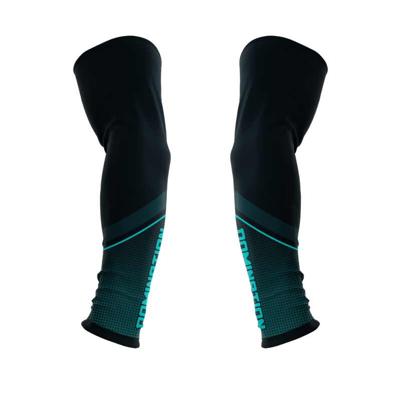 Domination Esports Compression Sleeves