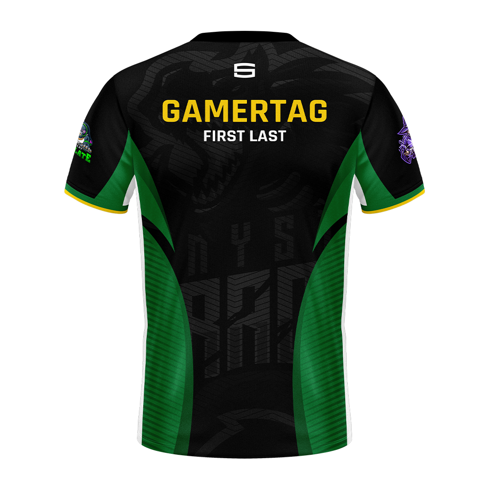 Mystic Dragons Pro Jersey