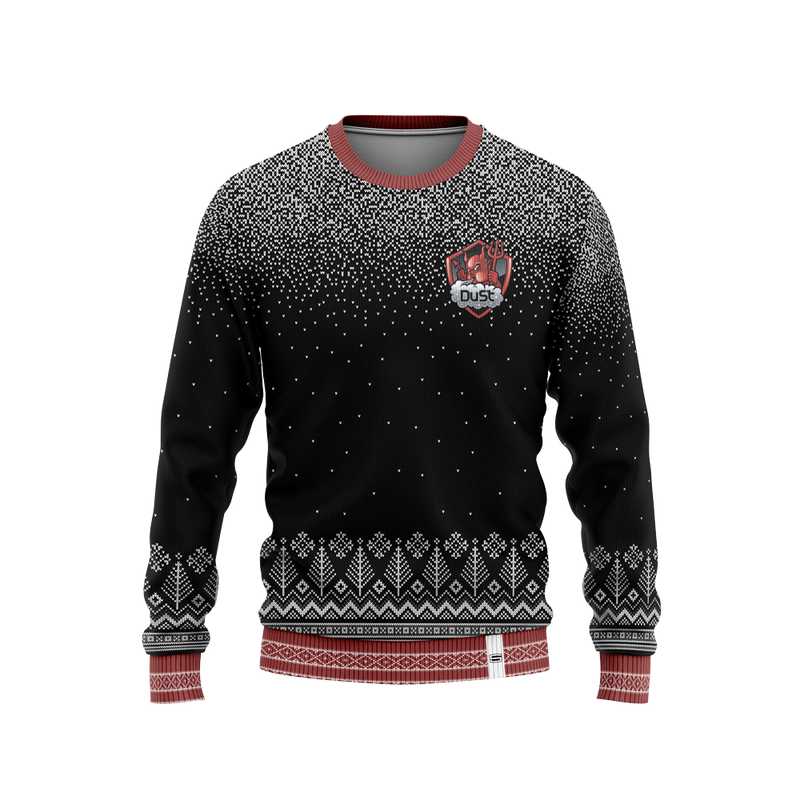 DuSt Christmas Sweater
