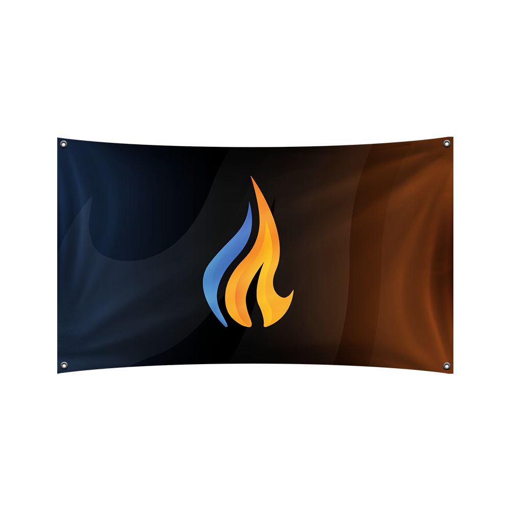 Wildfire Gaming  Flag