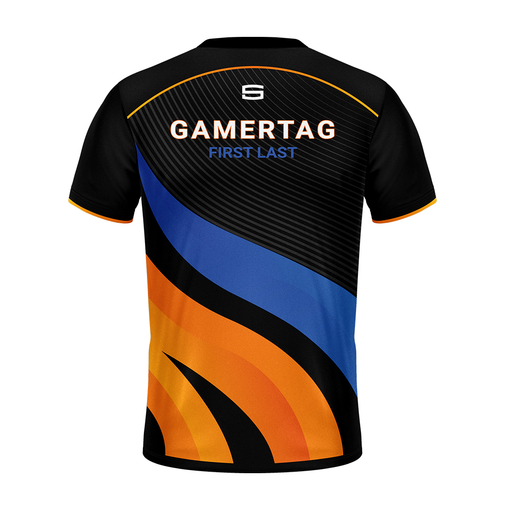 Wildfire Gaming Pro Jersey
