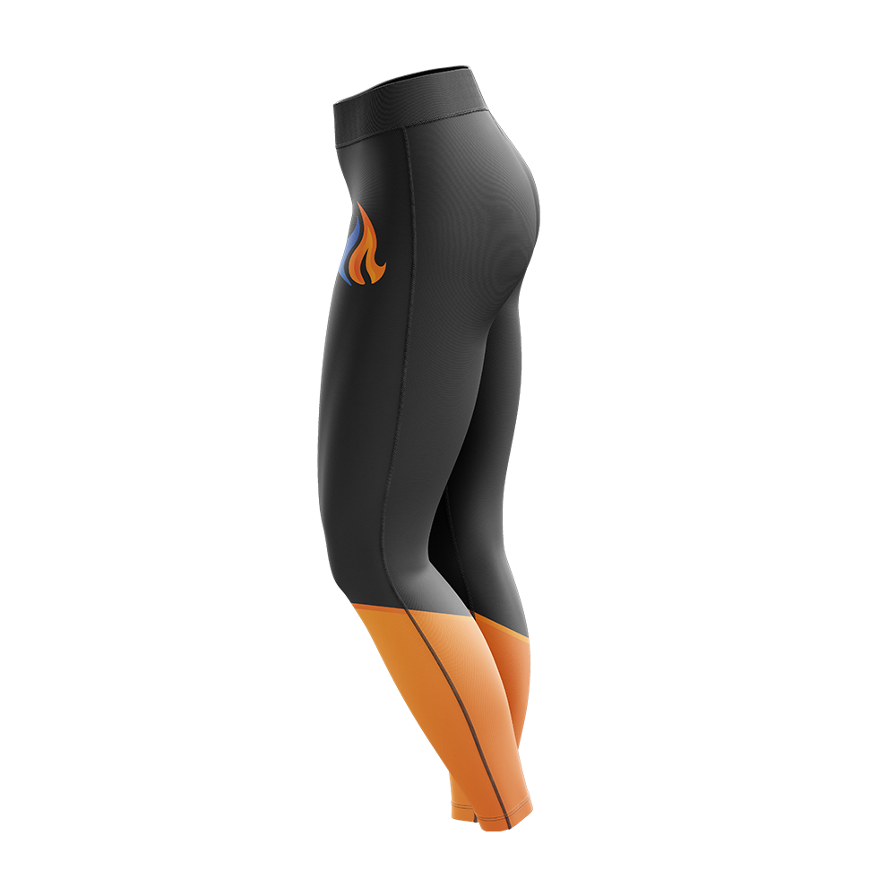 Wildfire Gaming  Leggings