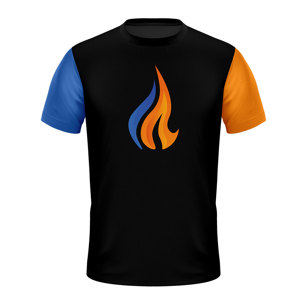 Wildfire Gaming Performance Shirt