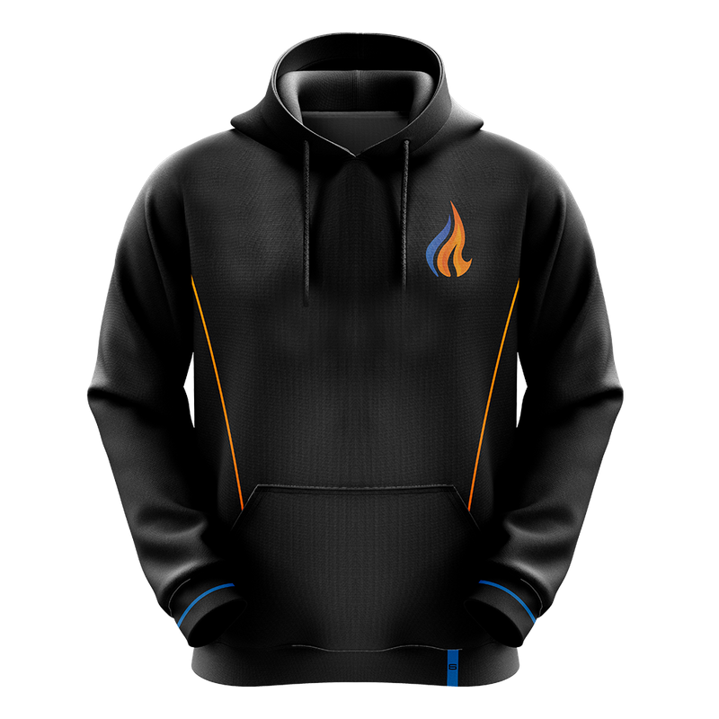 Wildfire Gaming Pro Hoodie