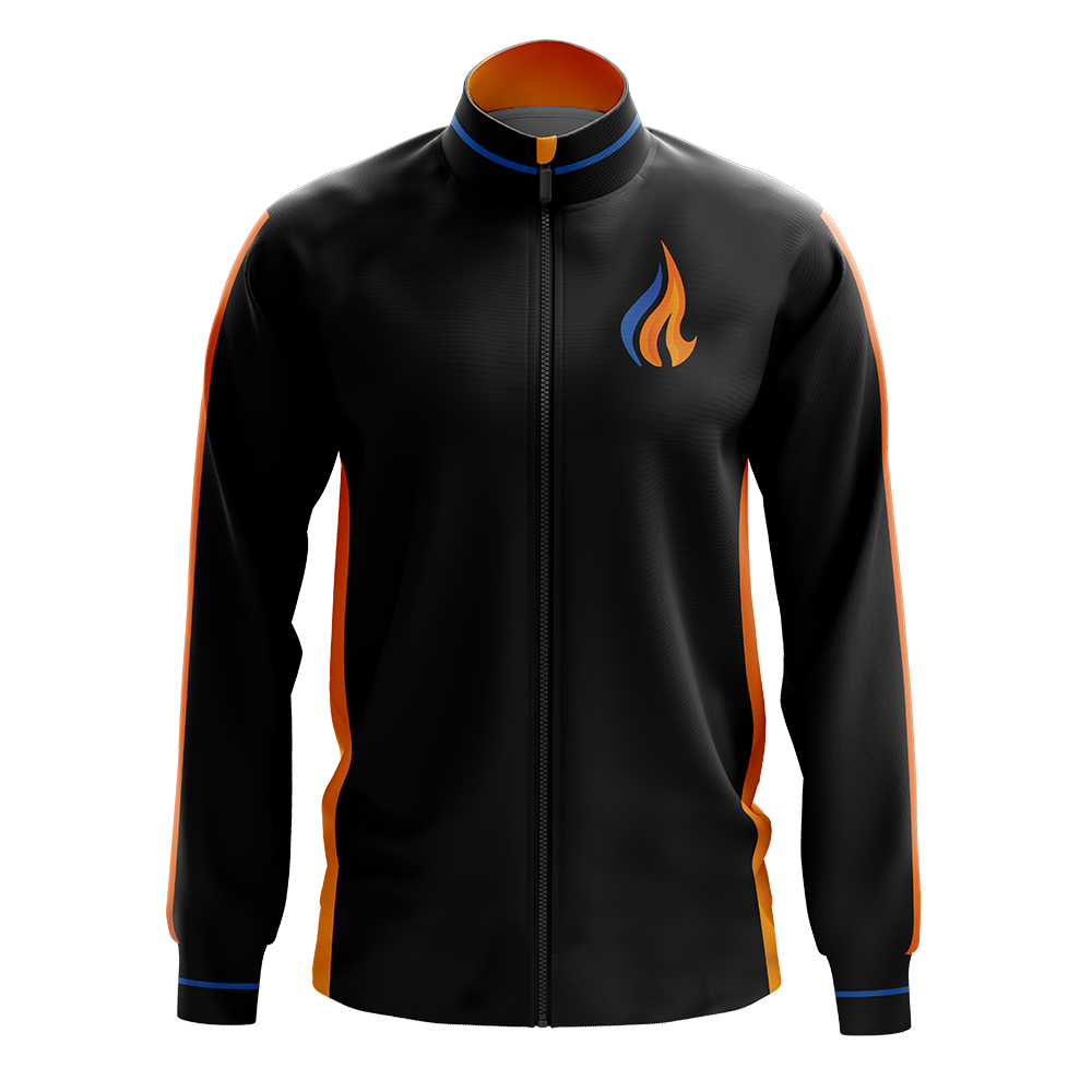Wildfire Gaming Pro Jacket