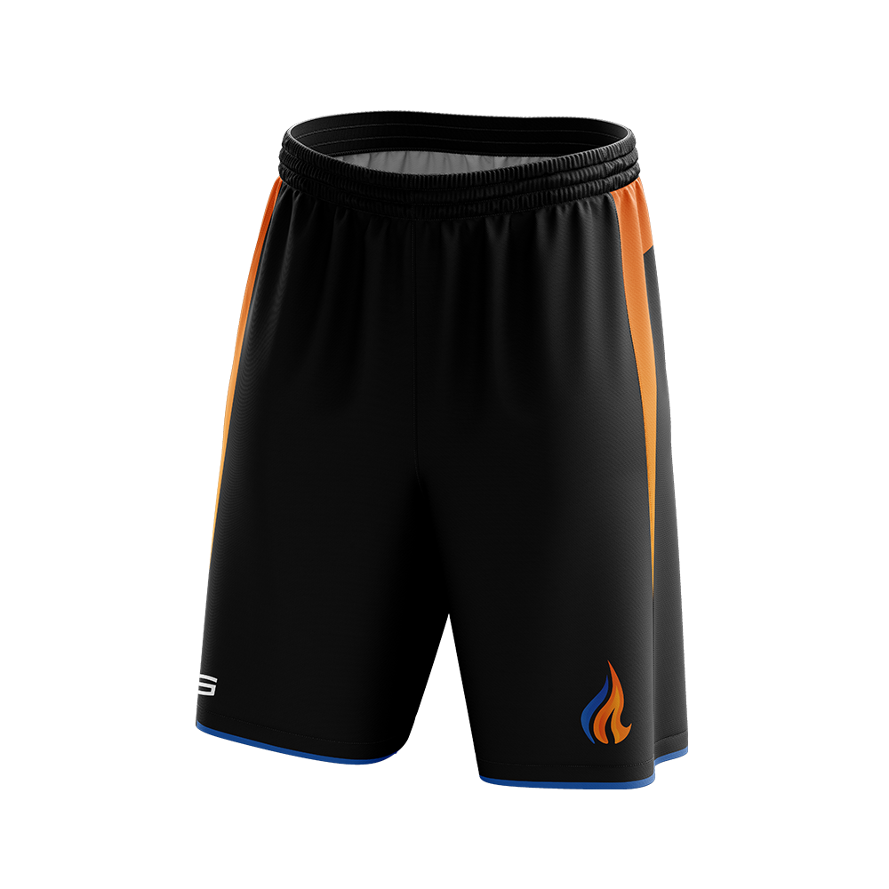 Wildfire Gaming Shorts