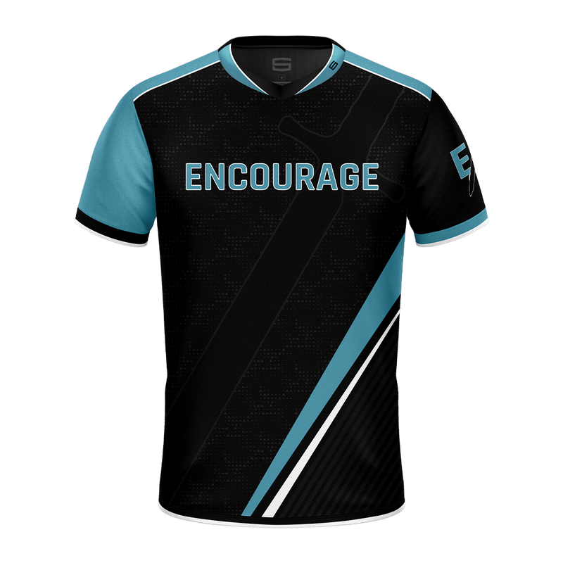 Encourage Gaming Pro Jersey