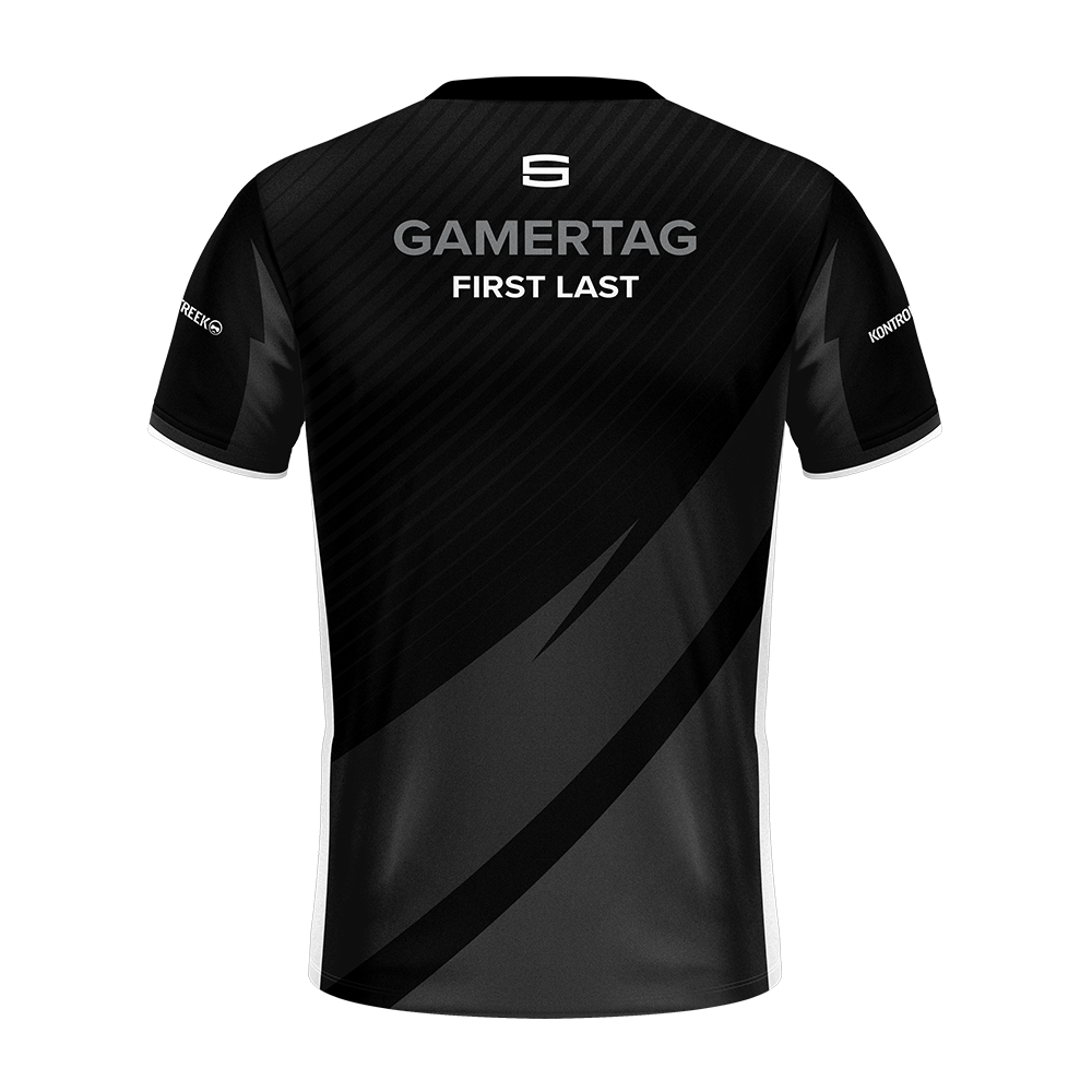 Exertion Blackout Pro Jersey