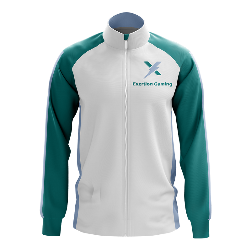 Exertion Pro Jacket
